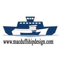 Macduff Ship Design