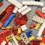 Legos may take hundreds of years to break down in the ocean