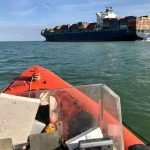 Maritime Heritage – the 'London' – bringing a wreck to life