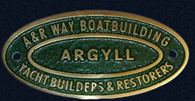 A & R Way Boatbuilding