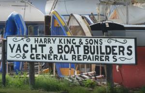Harry King & Sons Ltd
