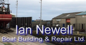 Ian Newell Boat Building and Repair Ltd
