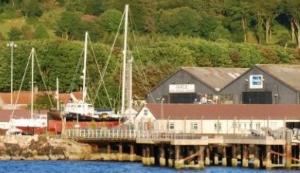 Fairlie Boat Builders