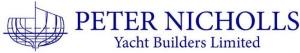 Peter Nicholls Yacht Builders Limited