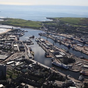 Aberdeenshire Council Harbours