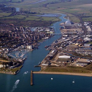Newhaven Port & Properties Limited