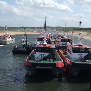 Port of Wells
