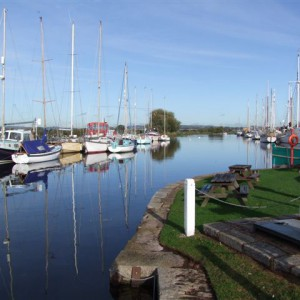 Port of Exeter