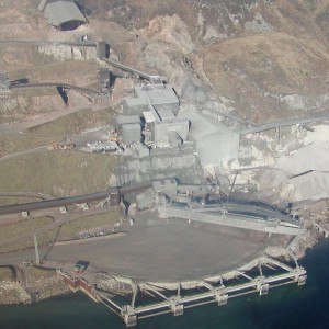 Port of Glensanda