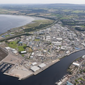 Port of Inverness