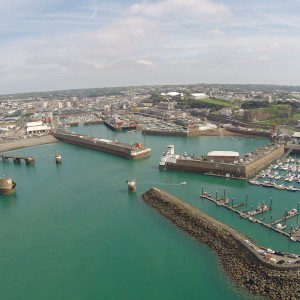 Ports of Jersey