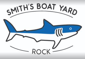Smith's Boat Yard, Rock