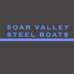 Soar Valley Steel Boats