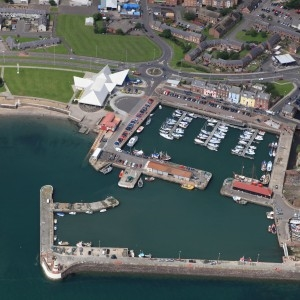 Arbroath Harbour (Angus Council)