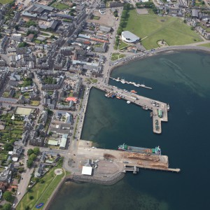 Argyll & Bute Council Harbours