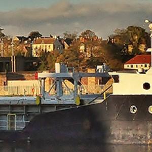 Berwick Harbour Commission