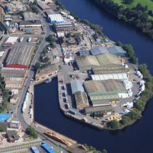 CalMac Harbours, division of CalMac Ferries Ltd