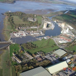 Canal & River Trust – Ouse & Sharpness Port Authority