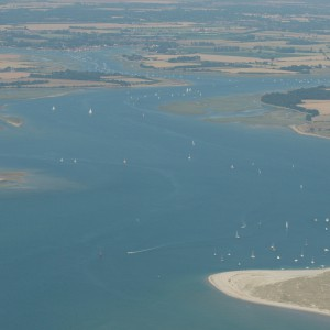 Chichester Harbour Conservancy