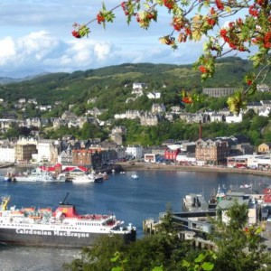 Caledonian Maritime Assets Ltd