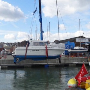 Cowes Harbour Commissioners