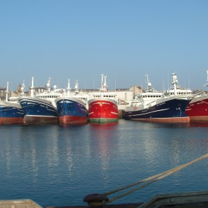 Fraserburgh Harbour Commissionrs
