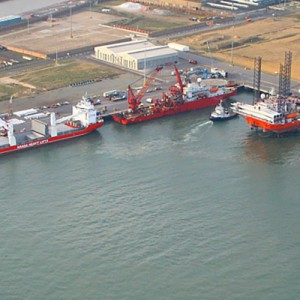 Great Yarmouth Port Authority