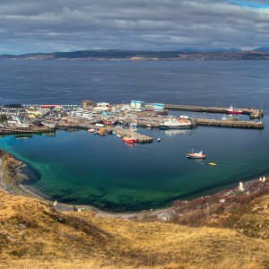 Mallaig Harbour Authority