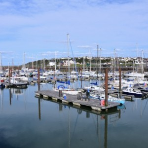 Maryport Harbour & Marina Ltd