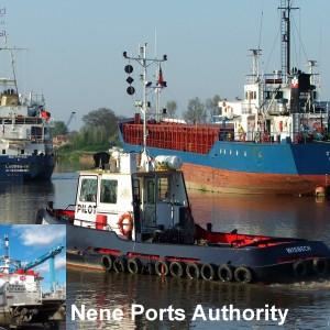 Nene Ports Authority (Fenland DC)
