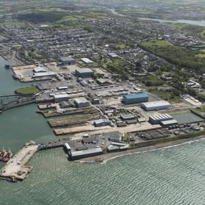 Pembroke Port