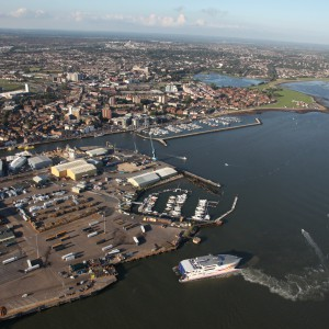 Poole Harbour Commissioners