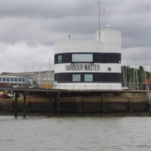 River Hamble Harbour Authority