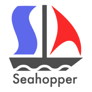 Seahopper Folding Boats