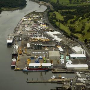 Warrenpoint Harbour Authority
