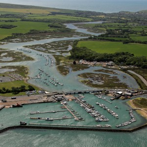 Yarmouth (IOW) Harbour Commissioners