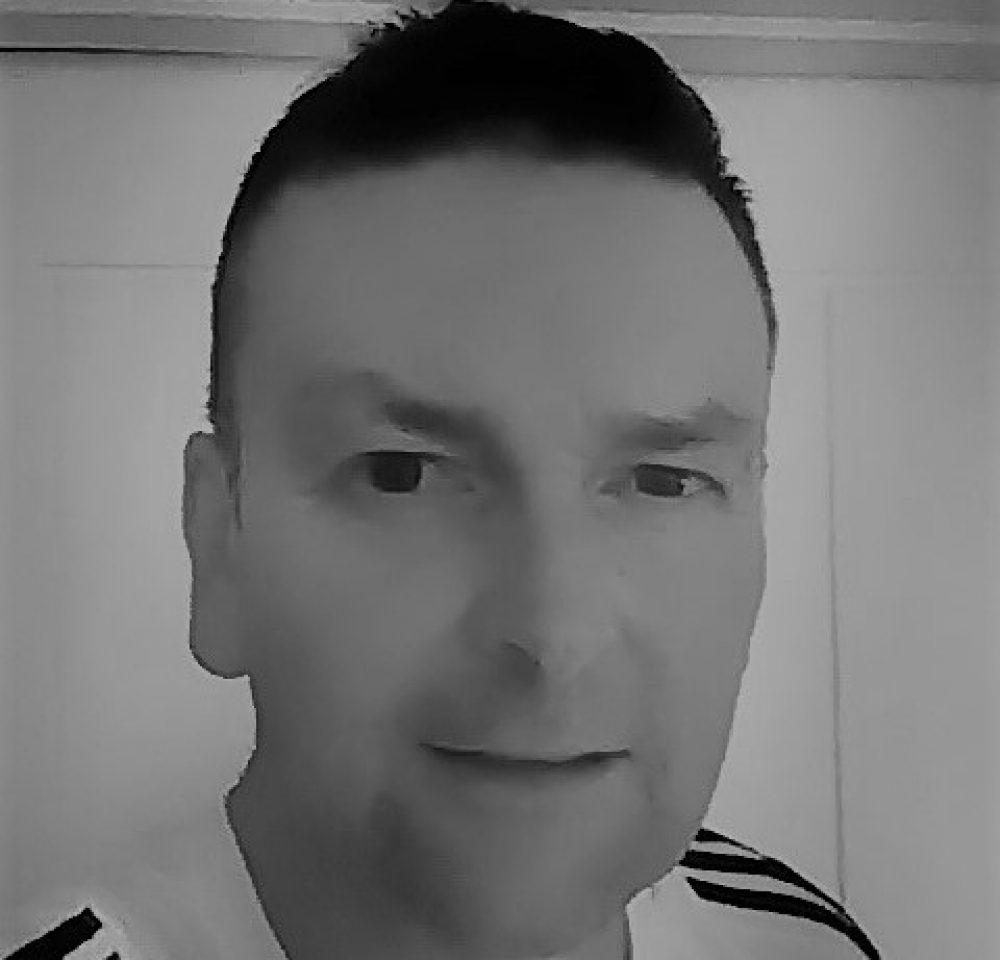 Dave Knapp -Mackley