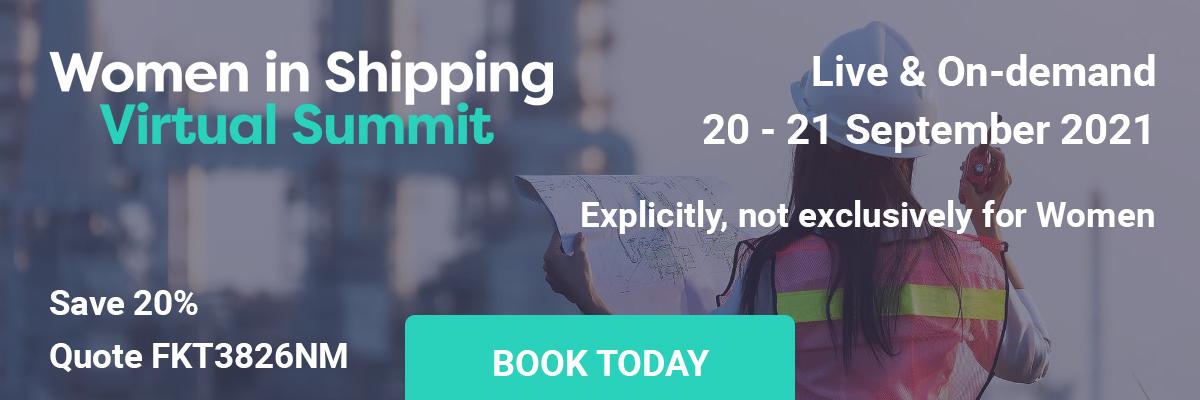Women in Shipping Summit