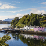 10 of the most beautiful islands in the UK