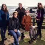 UK's first £5m marine landscape partnership 'SeaScapes' launched in North East